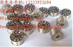 量热仪氧弹点火丝燃烧丝镍铬丝0.12、0.18、0.3mm